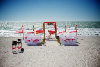 anna marai island wedding