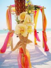 florida beach wedding