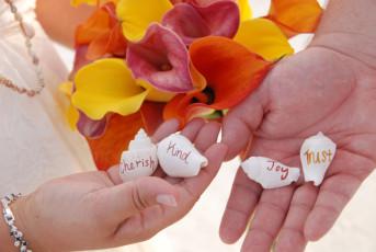 Destination weddings in Florida