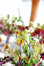Centerpiece Ideas for Beach Wedding