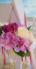 Traditional Bouquet for a Destination Wedding