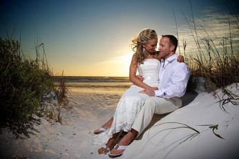 Romantic Beach Wedding Locations