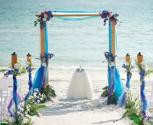 Anna Maria Island wedding venues