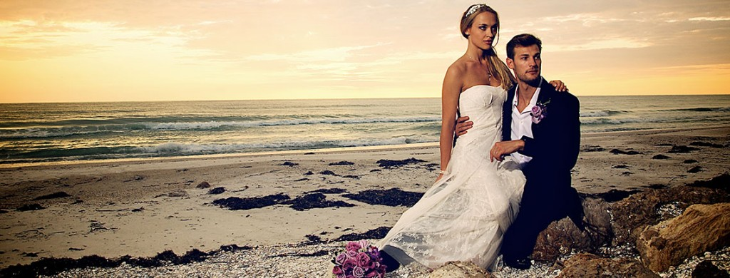Sand Petal Weddings: A Brief History