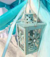 Hawaiian breeze lantern