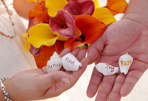 Destination Weddings in Florida