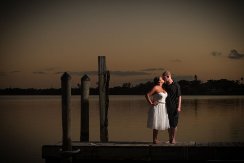 couple-on-dock