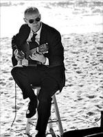 Florida Beach wedding ceremony musician