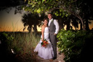 destination wedding in Florida