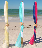 Flowing Sail Fabrics