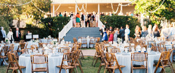 Garden Dreams Reception