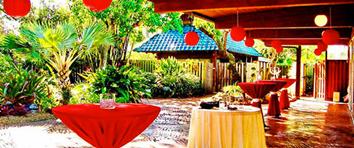 Garden Dreams Reception