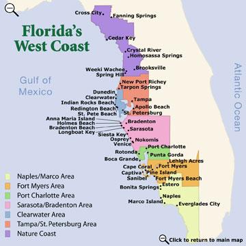 Destination wedding in Florida locations