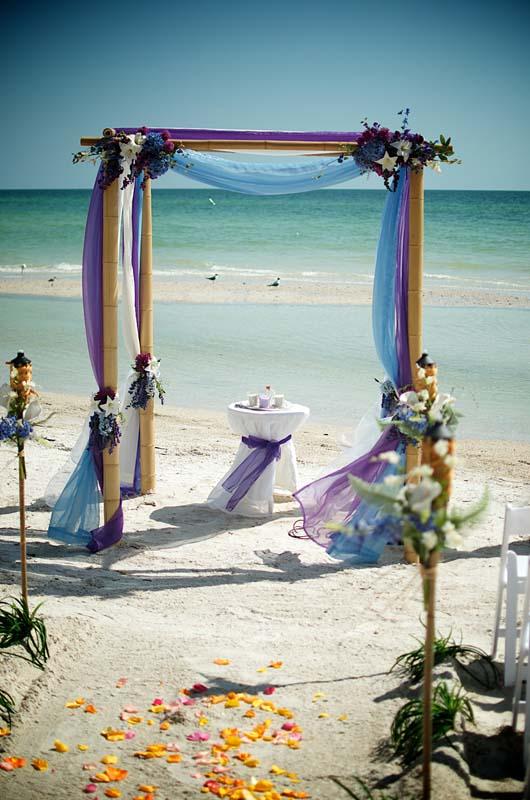 Ocean Breeze Collection Sand Petal Weddings