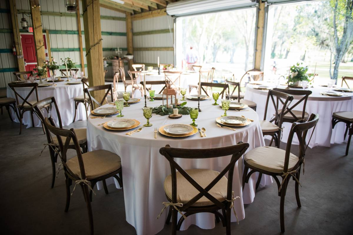 rustic country barn wedding 5