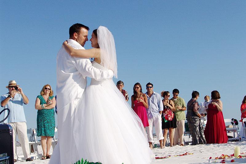 Sand Castle Wedding&Casual Reception
