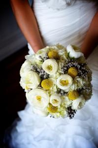 yellow beach wedding 3